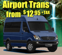 Airport Transportation Waikiki, Oahu, Ko Olina, North Shore, Maui, Kahului, Lihue, Kona, Lanai, Hawaii, Big Island